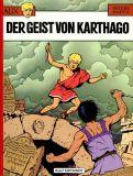 Alix (1998) 13: Der Geist von Karthago