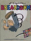 Breakdowns: Portrait des Künstlers als junger %@*!