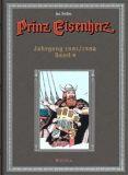 Prinz Eisenherz Hal Foster Gesamtausgabe 08: Jahrgang 1951/1952