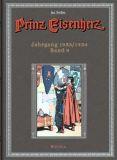 Prinz Eisenherz Hal Foster Gesamtausgabe 09: Jahrgang 1953/1954