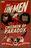 The Un-Men TPB 02: Children of Paradox
