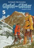 Gipfel der Götter 5