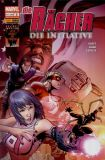 Die Rächer - Die Initiative (2008) 03: Killed in Action
