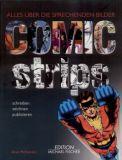 Comic Strips - Alles über die sprechenden Bilder