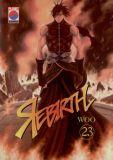 Rebirth 23