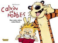 Calvin und Hobbes: Das Zehn-Jahre-Jubelbuch