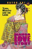 Manga Love Story 37: Yura, Makoto und die Liebe