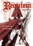 Requiem - Der Vampirritter 07: Das Kloster der Blutschwestern