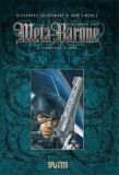 Die Kaste der Meta-Barone 02: Aghnar & Oda