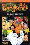 Dragon Ball 19: Der Kampf gegen Nappa
