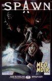 Spawn (1992) Neonoir TPB