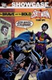Showcase Presents: The Brave and the Bold TPB 3: Batman Team-Ups