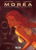 Morea 05: Die Flamme der Finsternis