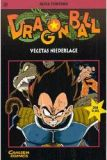 Dragon Ball 20: Vegetas Niederlage