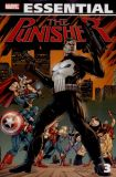 Essential The Punisher TPB 3