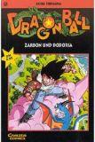 Dragon Ball 22: Zarbon und Dodoria