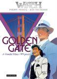 Largo Winch 11: Golden Gate