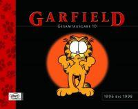 Garfield Gesamtausgabe 10: 1996 - 1998