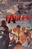 Fables (2006) 08: Arabische Nächte (und Tage)