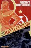 Battlefields TPB 1: The Night Witches