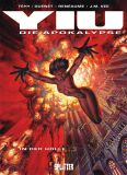Yiu - Die Apokalypse 1: In der Hölle