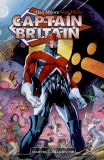 Marvel Exklusiv (1998) 078: Captain Britain
