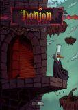 Donjon Monster 06: Der Schwarze Fürst