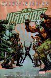 Secret Invasion: New Warriors TPB