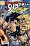 Superman (2001) 08