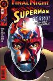 Superman (1996) 40: Final Night