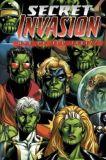 Secret Invasion: Who do you trust? TPB