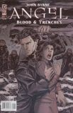 Angel: Blood & Trenches (2009) 01