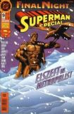 Superman (1996) Special 09: Final Night