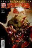 Spider-Man & Die Neuen Rächer (2006) 22: Secret Invasion