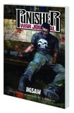 Punisher War Journal (2006) TPB 04: Jigsaw