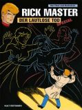 Rick Master (1997) 70: Der lautlose Tod (Spezial)