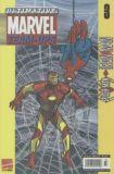 Ultimative Marvel Team-Ups (2002) 03: Spider-Man/Iron Man