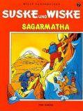 Suske und Wiske 07: Sagarmatha