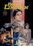 Frank Lincoln 01: Das Gesetz des Hohen Nordens - Off-Shore