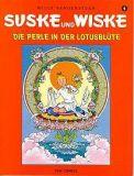 Suske und Wiske 04: Die Perle in der Lotusblüte