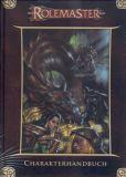 Rolemaster Charakterhandbuch