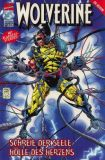 Wolverine (1997) 12