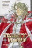 Trinity Blood 11