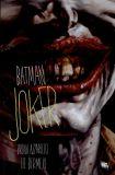 Batman - Joker: Buchhandelsausgabe