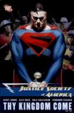 Justice Society of America: Thy Kingdom Come TPB 1