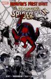 Amazing Spider-Man: Kravens First Hunt TPB