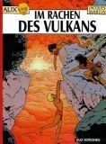 Alix (1998) 14: Im Rachen des Vulkans