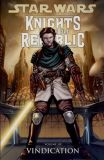 Star Wars: Knights of the Old Republic TPB 06: Vindication