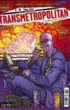 Transmetropolitan (1999) 02