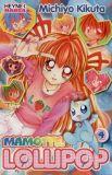 Mamotte! Lollipop 4
